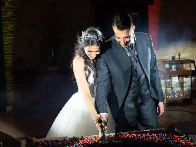 Il matrimonio di Alessandro e Alessia a Sesto Fiorentino, Firenze 33