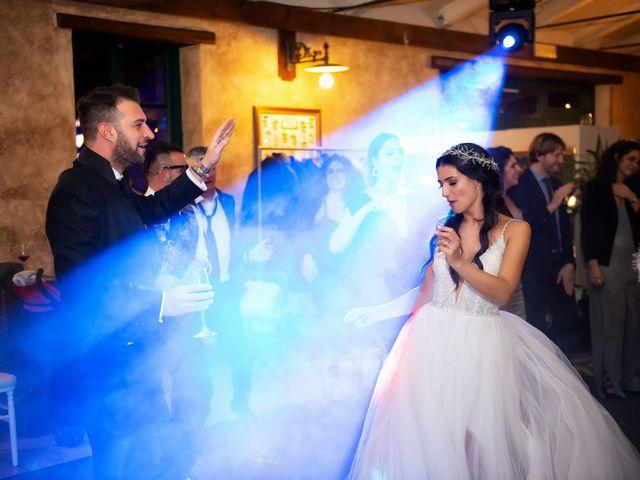 Il matrimonio di Alessandro e Alessia a Sesto Fiorentino, Firenze 36