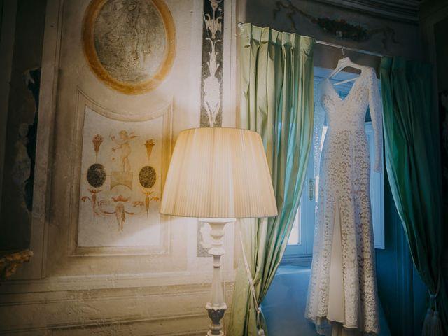 Il matrimonio di Jacopo e Donatella a Pisa, Pisa 4