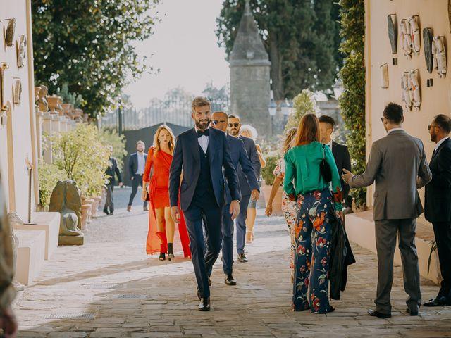 Il matrimonio di Jacopo e Donatella a Pisa, Pisa 19