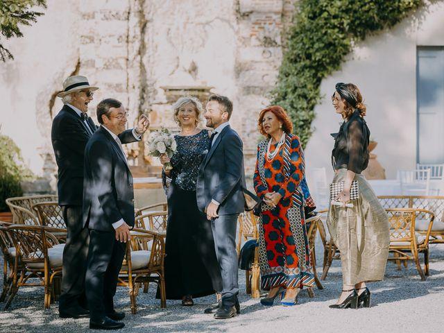 Il matrimonio di Jacopo e Donatella a Pisa, Pisa 23