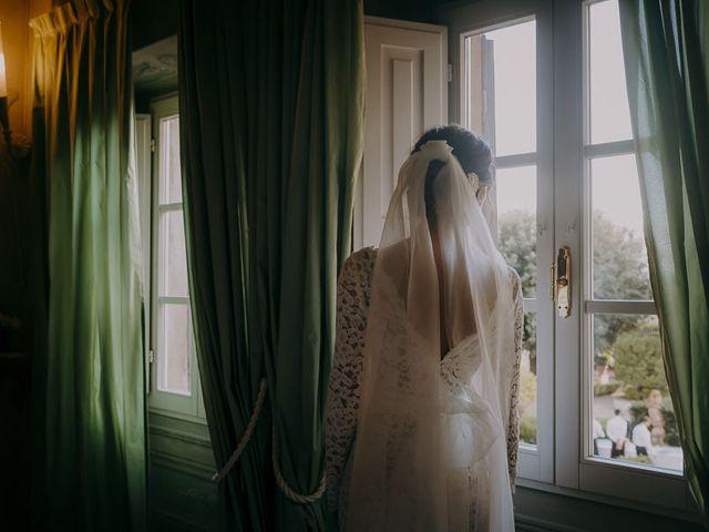 Il matrimonio di Jacopo e Donatella a Pisa, Pisa 28