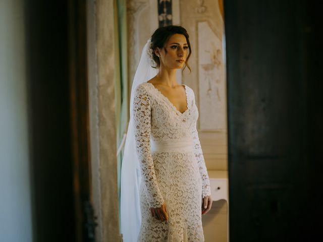 Il matrimonio di Jacopo e Donatella a Pisa, Pisa 30
