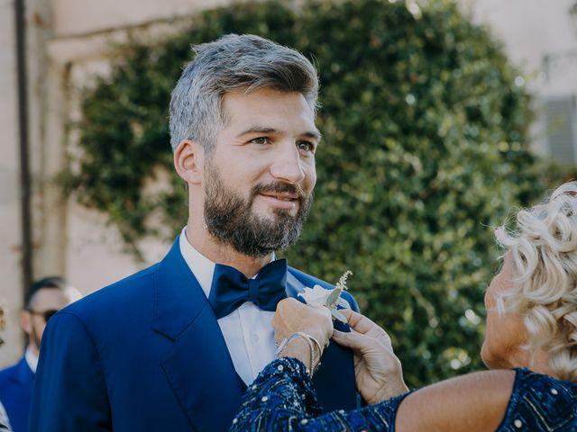 Il matrimonio di Jacopo e Donatella a Pisa, Pisa 31