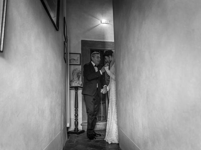 Il matrimonio di Jacopo e Donatella a Pisa, Pisa 34