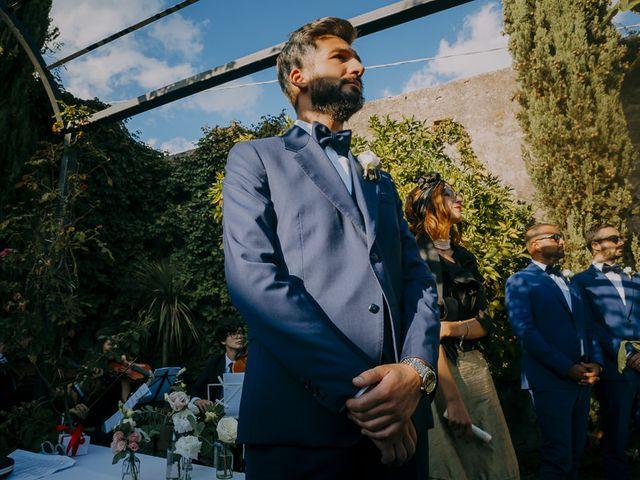 Il matrimonio di Jacopo e Donatella a Pisa, Pisa 35