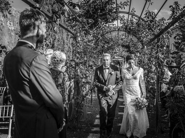 Il matrimonio di Jacopo e Donatella a Pisa, Pisa 36