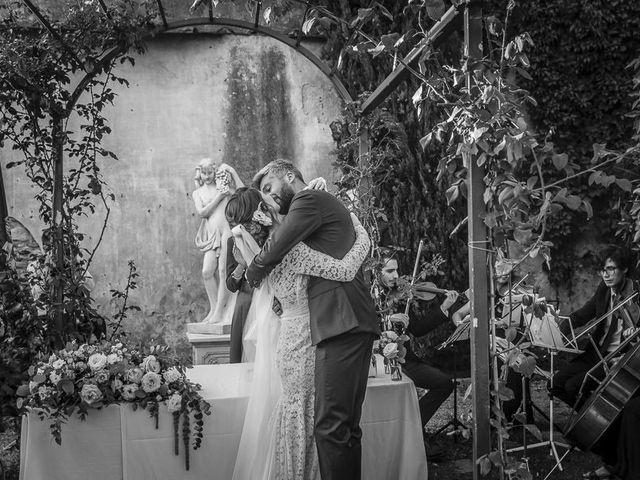 Il matrimonio di Jacopo e Donatella a Pisa, Pisa 40