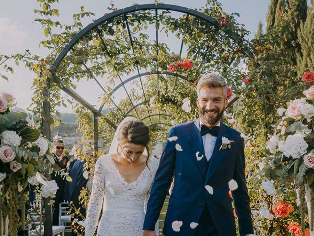 Il matrimonio di Jacopo e Donatella a Pisa, Pisa 41