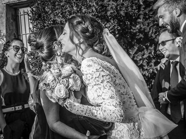 Il matrimonio di Jacopo e Donatella a Pisa, Pisa 42
