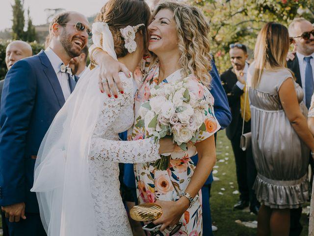 Il matrimonio di Jacopo e Donatella a Pisa, Pisa 43