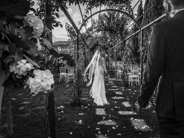 Il matrimonio di Jacopo e Donatella a Pisa, Pisa 47