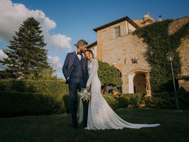 Il matrimonio di Jacopo e Donatella a Pisa, Pisa 48