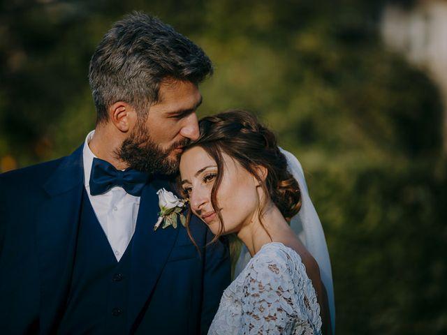 Il matrimonio di Jacopo e Donatella a Pisa, Pisa 49