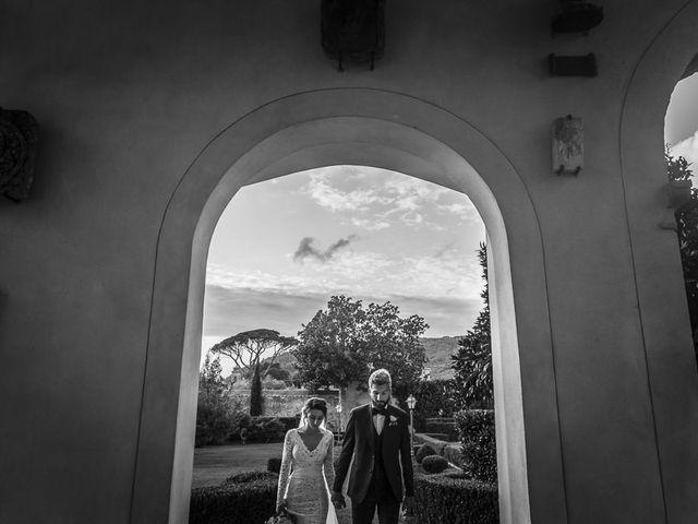Il matrimonio di Jacopo e Donatella a Pisa, Pisa 50