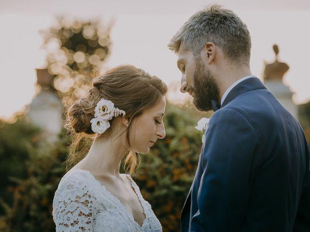 Il matrimonio di Jacopo e Donatella a Pisa, Pisa 52