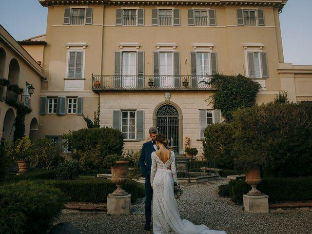 Il matrimonio di Jacopo e Donatella a Pisa, Pisa 55