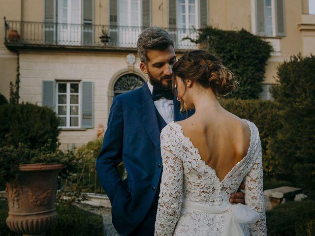 Il matrimonio di Jacopo e Donatella a Pisa, Pisa 57