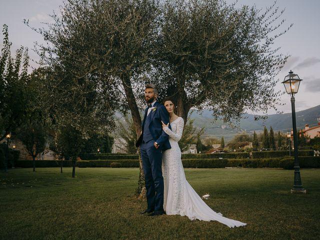 Il matrimonio di Jacopo e Donatella a Pisa, Pisa 58