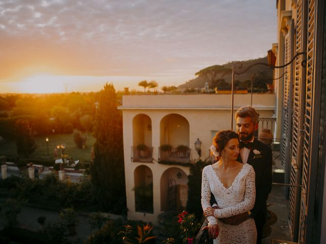 Il matrimonio di Jacopo e Donatella a Pisa, Pisa 63