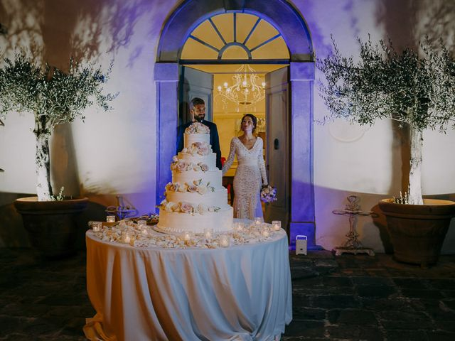 Il matrimonio di Jacopo e Donatella a Pisa, Pisa 73