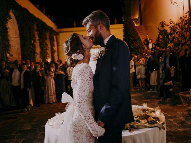Il matrimonio di Jacopo e Donatella a Pisa, Pisa 75