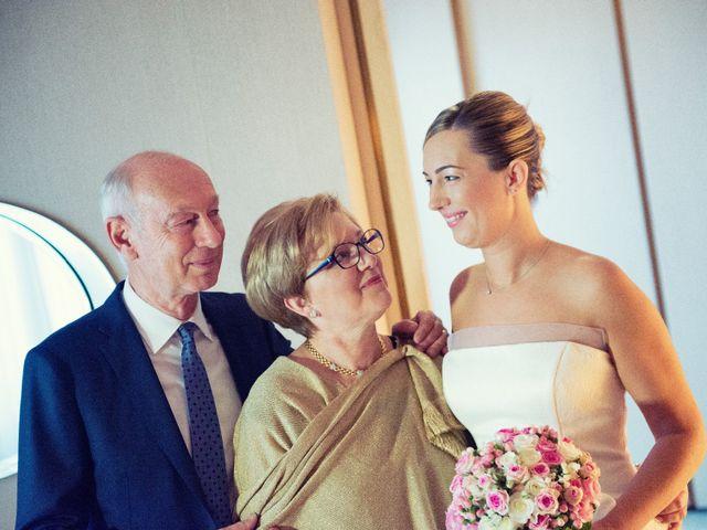 Il matrimonio di Alberto e Chiara a Brescia, Brescia 50
