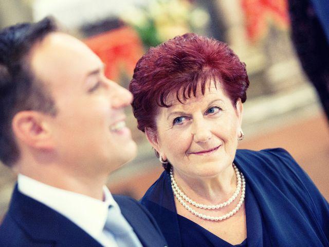 Il matrimonio di Alberto e Chiara a Brescia, Brescia 61