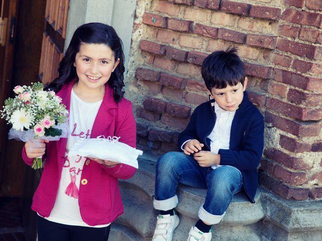 Il matrimonio di Alberto e Chiara a Brescia, Brescia 63