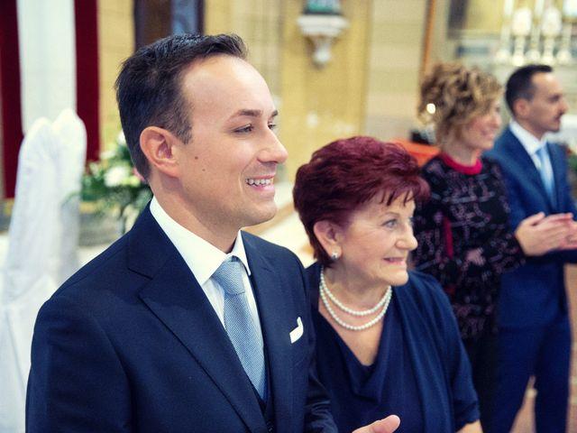 Il matrimonio di Alberto e Chiara a Brescia, Brescia 68