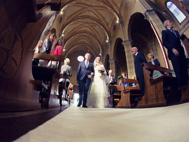 Il matrimonio di Alberto e Chiara a Brescia, Brescia 70