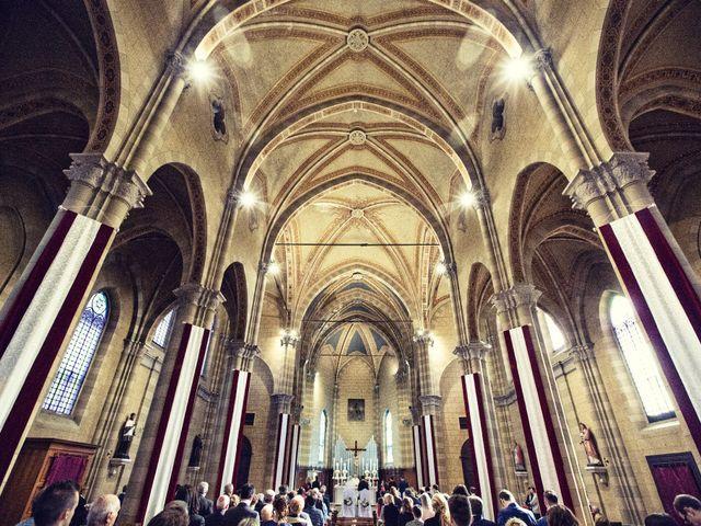 Il matrimonio di Alberto e Chiara a Brescia, Brescia 71