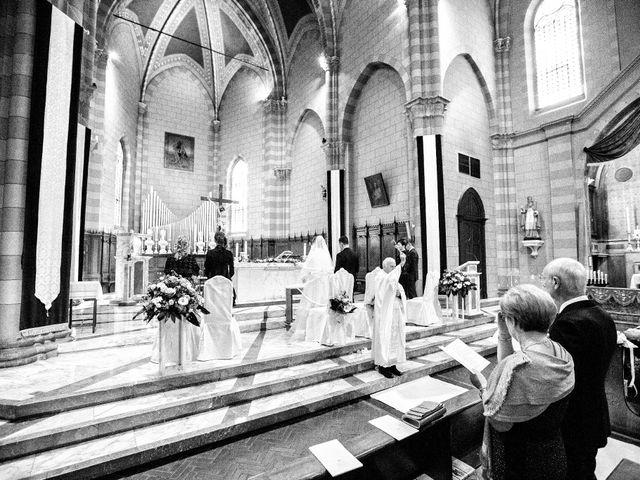 Il matrimonio di Alberto e Chiara a Brescia, Brescia 72