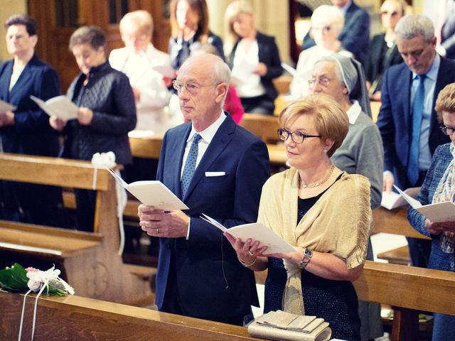 Il matrimonio di Alberto e Chiara a Brescia, Brescia 73
