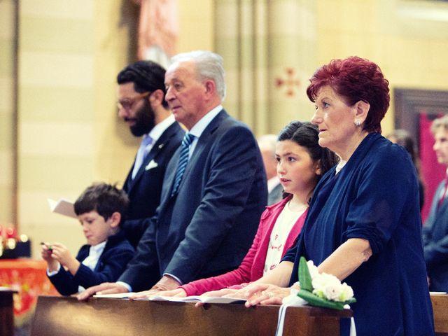 Il matrimonio di Alberto e Chiara a Brescia, Brescia 76