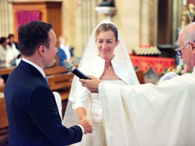 Il matrimonio di Alberto e Chiara a Brescia, Brescia 79