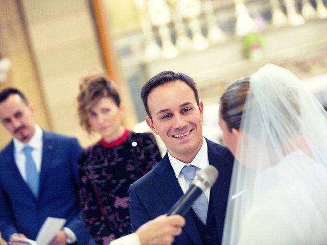 Il matrimonio di Alberto e Chiara a Brescia, Brescia 80