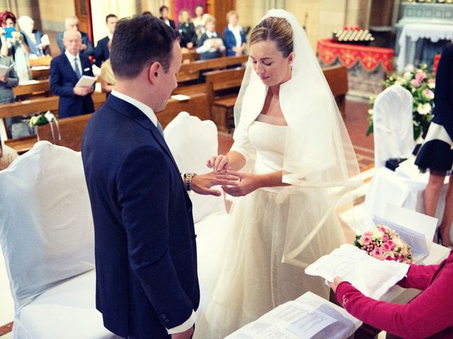 Il matrimonio di Alberto e Chiara a Brescia, Brescia 82