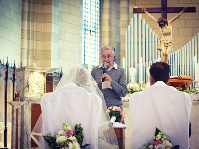 Il matrimonio di Alberto e Chiara a Brescia, Brescia 83