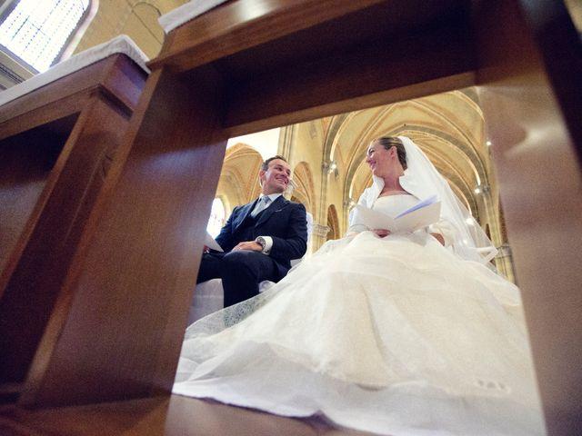 Il matrimonio di Alberto e Chiara a Brescia, Brescia 86