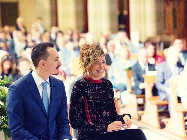 Il matrimonio di Alberto e Chiara a Brescia, Brescia 87