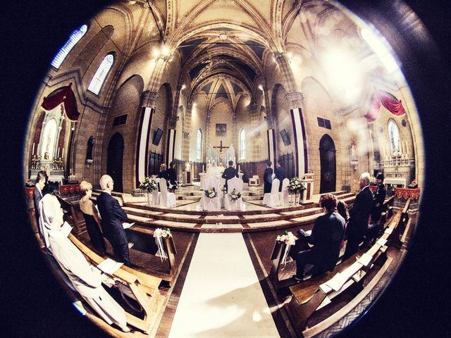 Il matrimonio di Alberto e Chiara a Brescia, Brescia 88