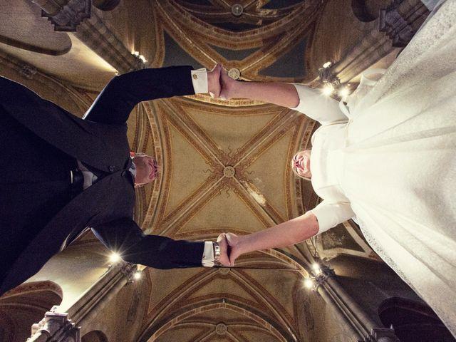 Il matrimonio di Alberto e Chiara a Brescia, Brescia 90