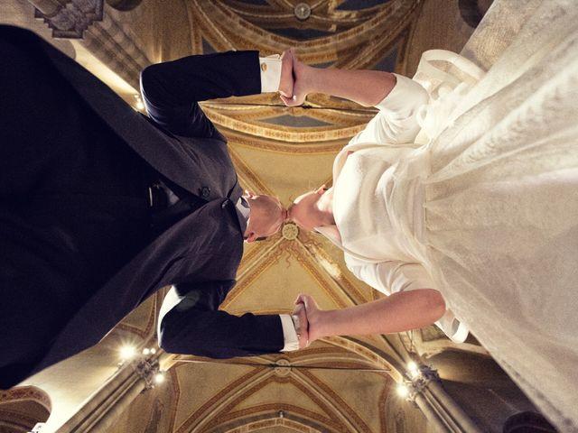 Il matrimonio di Alberto e Chiara a Brescia, Brescia 91