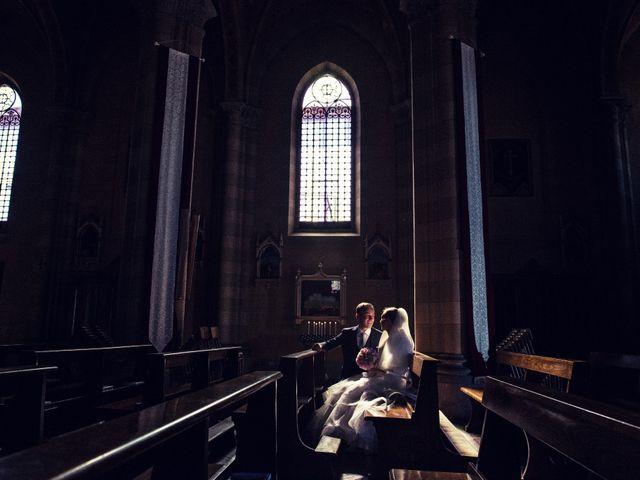 Il matrimonio di Alberto e Chiara a Brescia, Brescia 92