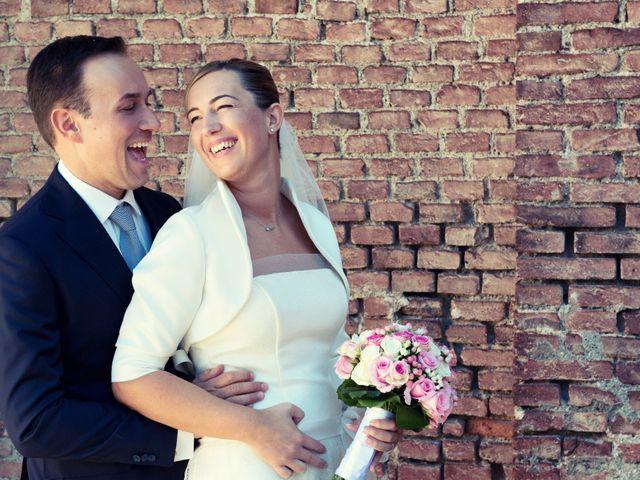 Il matrimonio di Alberto e Chiara a Brescia, Brescia 99