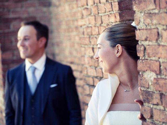 Il matrimonio di Alberto e Chiara a Brescia, Brescia 100