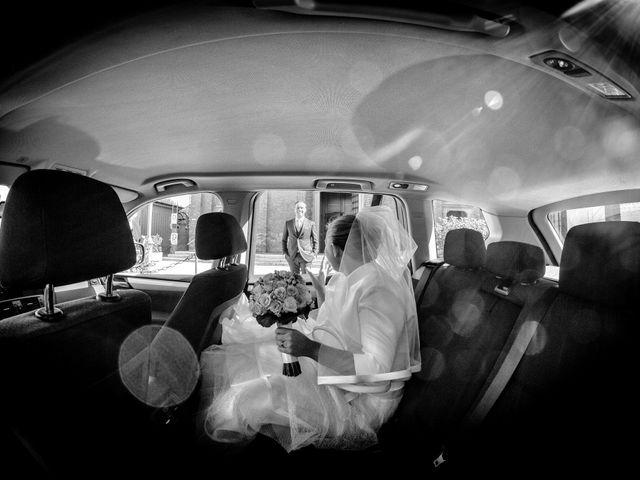Il matrimonio di Alberto e Chiara a Brescia, Brescia 102