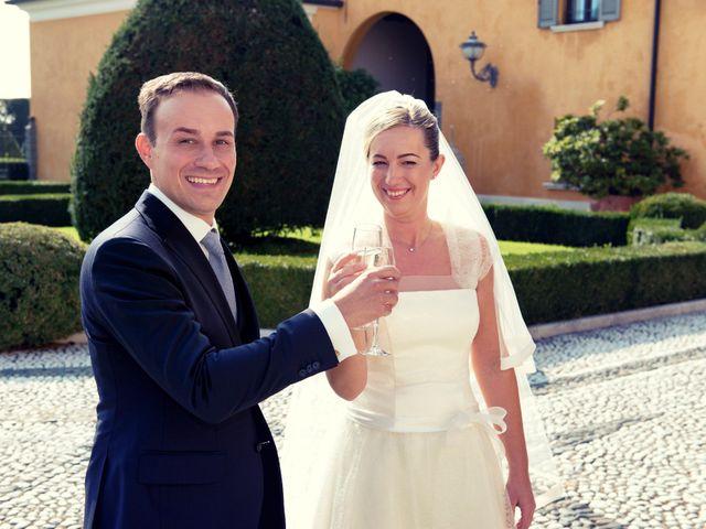 Il matrimonio di Alberto e Chiara a Brescia, Brescia 103