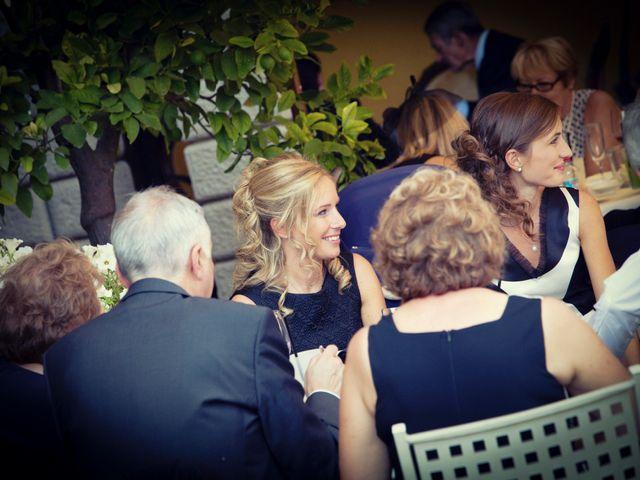 Il matrimonio di Alberto e Chiara a Brescia, Brescia 109